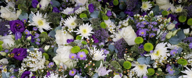 Beautiful flowers from Flowers by Elaine in Dorking
