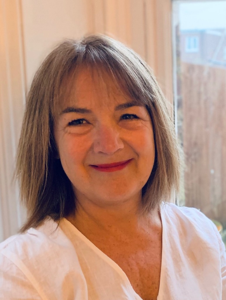 Paula Jarvis
