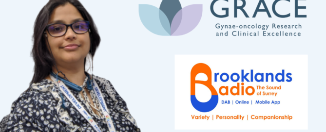 Dr Kavitha Madhuri speaks to Brooklands radio